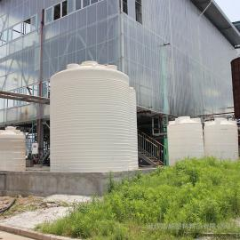 诺顺30立方塑料水箱 30吨塑料水塔
