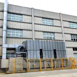 科盈RTO制药工业废气的处理方案