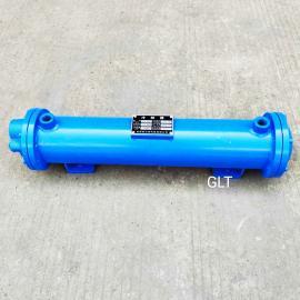 高效率全系列新工艺列管液压油冷却器GLC3-10