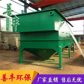 善丰斜管沉淀器 污水处理设备 混凝沉淀池 高效 斜管沉淀设备4535