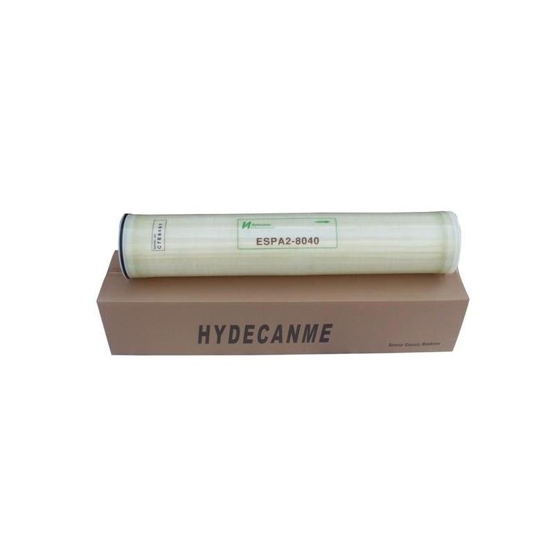 恒远远大海德能高脱盐率和高透过水量的复合聚酰胺反渗透膜CPA2-4040