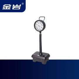 金岩轻便式移动工作灯 锂电池防爆应急照明灯BF667