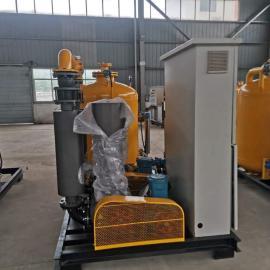 QTHH-700徽航节能6t/h蒸汽锅炉煤改气设备