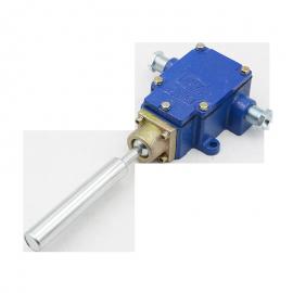 输送机矿用胶带本质安全型跑偏传感器GEJ30
