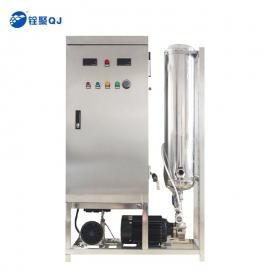 铨聚QJ高浓度臭氧水机QJ-03H0