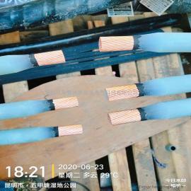 电缆中间熔接头技术应用HMJF--4