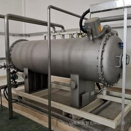 泳池臭氧发生器-游泳池专用臭氧消毒机和创智云HCCF