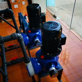 帕斯菲�_隔膜DM�量泵DM2A3FB
