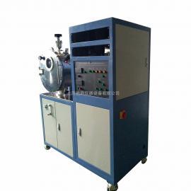 盟庭仪器小型气氛感应熔炼炉MZG-0.5-12