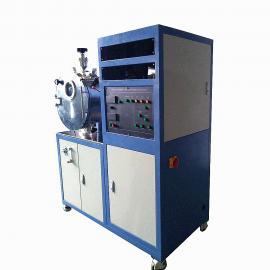 盟庭仪器小型气氛感应熔炼炉 合金熔炼MZG-0.5-14