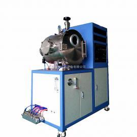 极托仪器真空气氛感应熔炼炉MZG-0.5-11