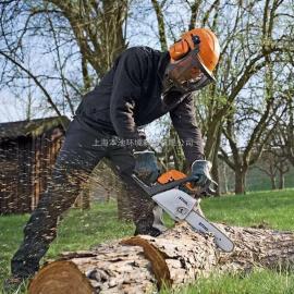 斯蒂��MS211油�16寸伐木�低耗能高性能伐木�C