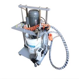 双立柱超静音大流量电动黄油定量加油机