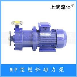 50CQ-40 不�P�磁力泵