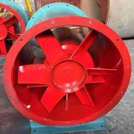 顺拓消防轴流排烟风机HTF(A)