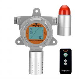 Skyeaglee粉尘报警器 PM2.5检测仪车间检测SK-600-PM
