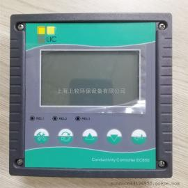 LIC导电度 比电阻 TDS 盐度控制仪EC650