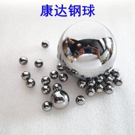 201/204不锈钢球6MM12.7mm15.875mm实心不锈钢珠滚珠