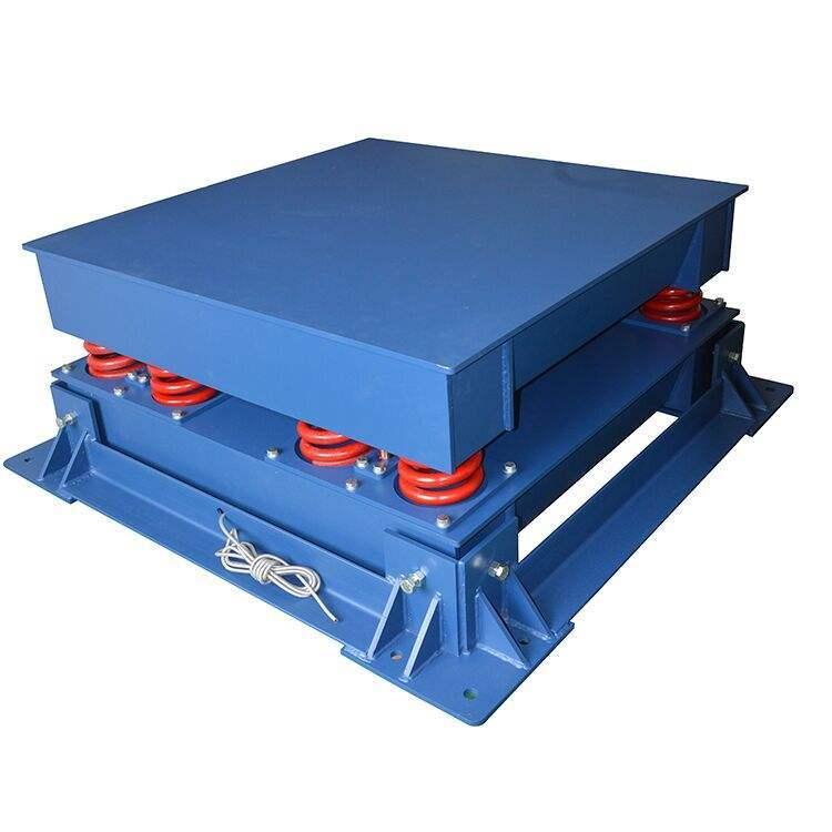 升亮电子地磅、2吨小地磅SCS-2T