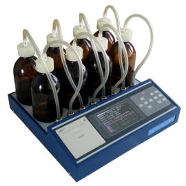 FXSUNDESN-870H智能型BOD测定仪 五日法 无汞压差法 遥控控制