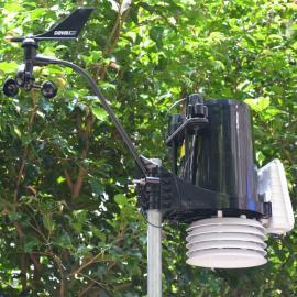 戴维斯 农业专用无线气象站采用一体化设计 6162