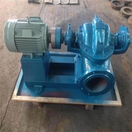 黄龙双吸泵150S-50