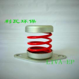 LIVA-EP弹簧避震器,小型水泵风机专用减震器LC-P