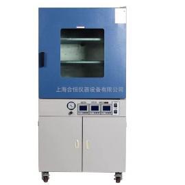 立式脱泡干燥箱 负压真空箱DZF-6210