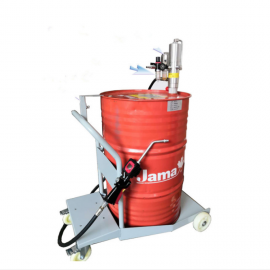 TGRJD气动升级功能机油加注机TGR37150S