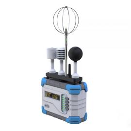室内空气质量与热舒适度测试仪