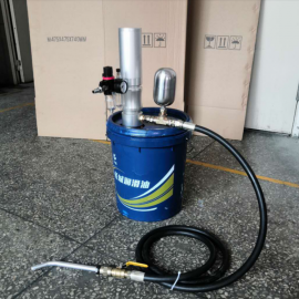 TGRJD气动机油润滑液压油防冻液齿轮油小油桶简易加注机TGR371025J