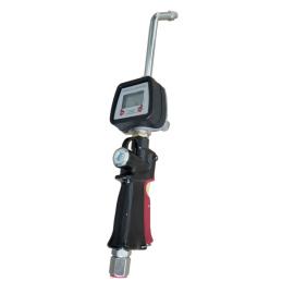 泰格瑞机电数显加油机 机油计量加注机 润滑油数显TGR37713
