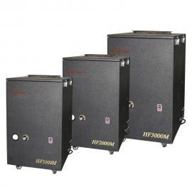 HANSON多工位烟雾净化系统HF1000