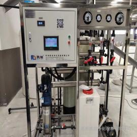 凯旭空调循环冷却纯水设备KX