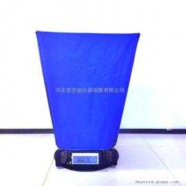普信�D套帽式�子�L量罩�L量�y��CAF01