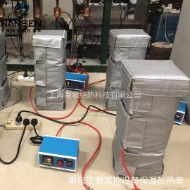 加热器软加热套AHP高压给水加热器系统管道柔性节能保温套