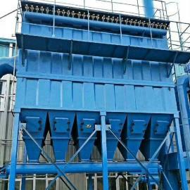 SBMC型实恒轧钢厂车间塑烧板除尘器原理参数特点