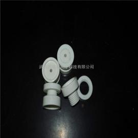 净化器绝缘子,高低压电场瓷瓶,净化器陶瓷支架,支柱
