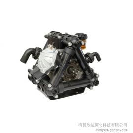 意大利IP D133低压隔膜柱塞泵