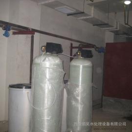 富莱克销售天然气锅炉软化水处理设备全自动软水器2850