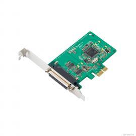 MOXA摩莎CP-102E通�卡2端口RS-232 PCIE多串口卡