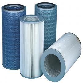 众艾环保滤筒式除尘净化器,静电除尘器,布袋除尘器,焊烟除尘净化设备ZA-YD9620