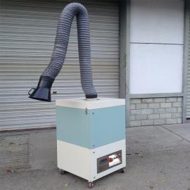 众艾环保中央集尘系统,焊烟净化器,防静电除尘器,切割除尘设备ZA-YD3211