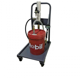 TGRJD小桶气动机油计量加油机3718S