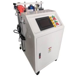 泰格瑞机电双气缸黄油数显定量加油设备TI64110DE