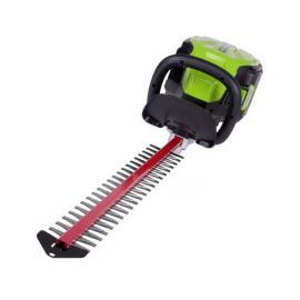 格力博(greenworks)80V电动绿篱修剪机园林修枝机修枝剪锂电充电式绿篱机HTB406