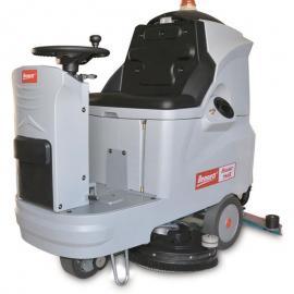 ��{特�p刷�{�式洗地�C 清洗工�S地面用洗地吸干�CH760B
