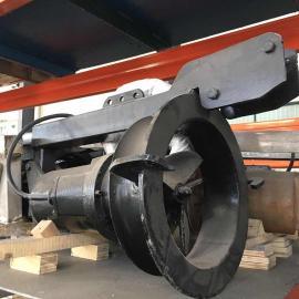 如克新�萘�QJB-W污泥回流泵 使用�勖��L 操作安�b�S修方便QJB-W-1.5