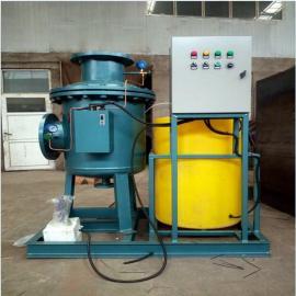 品拓物化多项综合水处理器PT-200A1.6ZH-WH-AC