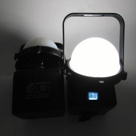 HBYANQ轻便式多功能防爆强光装卸灯LED12W磁力充电货场卸运照明灯BJ952B